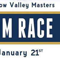 10th Annual Snow Valley Masters Slalom Race