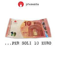 PER SOLI 10 EURO