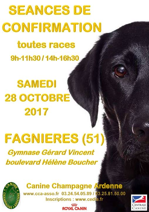 centrale canine champagne ardenne