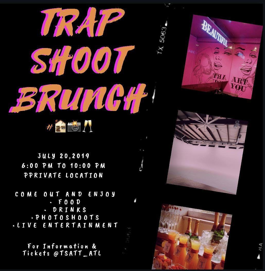 Trap  Shoot  Brunch  | Mableton