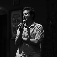 Take It Easy by Anirban Dasgupta (Mumbai)