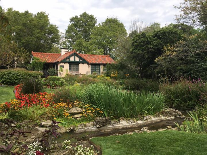 Smith Gardens 2018 Summer Blanket Series at Oakwood, OH, Oakwood