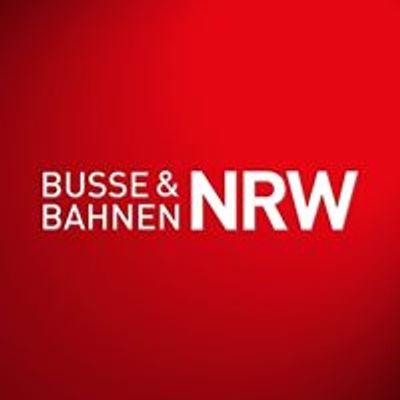 Busse & Bahnen NRW