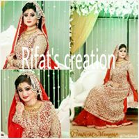 Rifats Creation &quotWedding Expo&quot by Girls Priority Fair