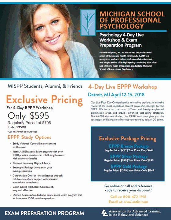 Michigan School Of Professional Psychology 26811 Orchard Lake Rd Farmington Hills United States