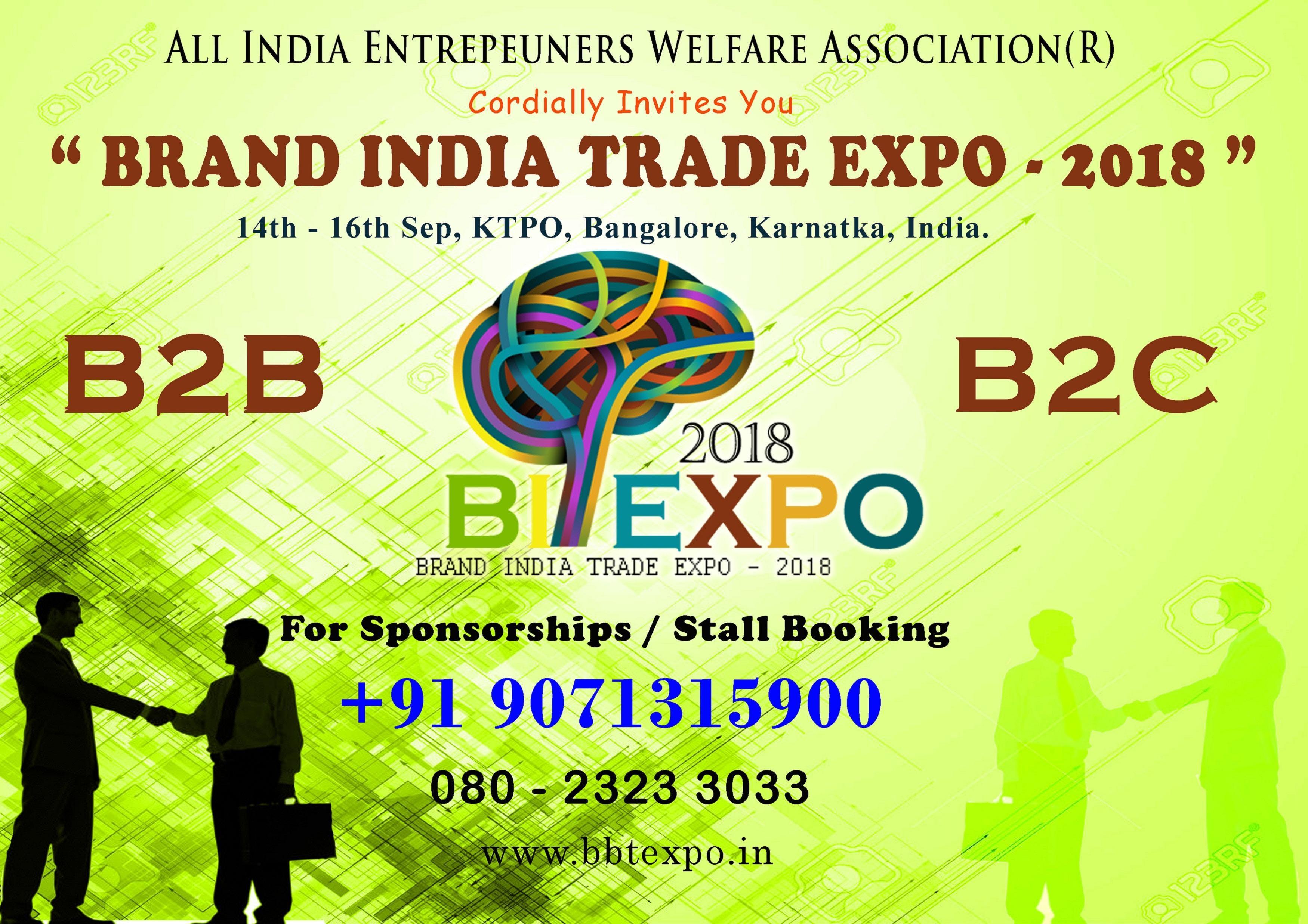Brand India Trade Expo