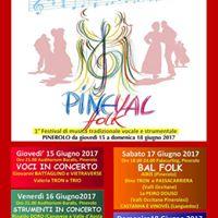 Pineval FOLK Festival