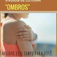 Ombros - Vivncia de Eutonia com Gabriela Fernandes