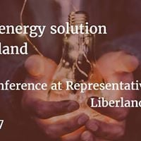 Thorium conference and the energy solutions for Liberland
