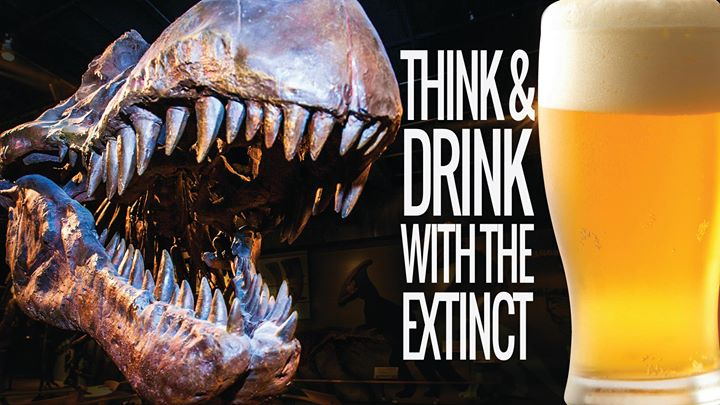 Think & Drink with the Extinct Balto and the Serum Run