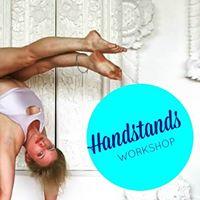 Handstands Workshop