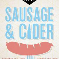 Sausage and Cider