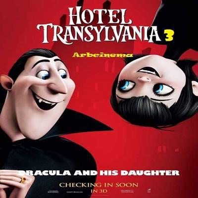 HOTEL TRANSYLVANIA 3  2018 Online Subtitrat In Romana
