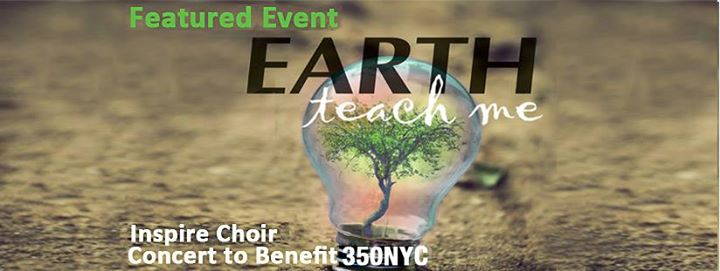 Earth Teach Me
