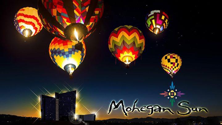 Heart of America Balloon Festival Mohegan Sun