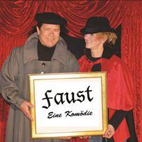 Theater-Caf open air Faust  eine Komdie