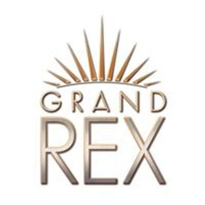 Le Grand Rex Paris