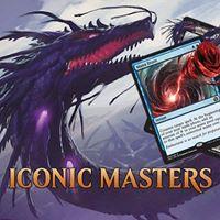Iconic Masters draft