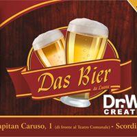 Dr. Why - Das Bier - Domenica 24 Settembre