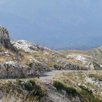 Montenegro-Rundfahrt