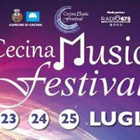 Cecina Music Festival