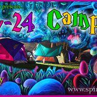 May-24 Camping