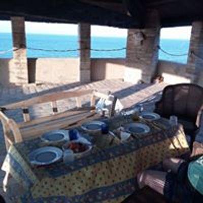 Bed & Breakfast Torre de Bosis Portonovo