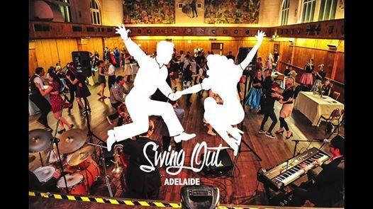 Beginner Swing Dance Classes in North Adelaide