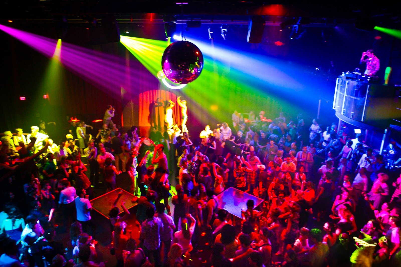 149 parties & nightlife events in athens - best clubs & tickets