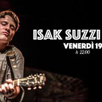 Isak Suzzi Duo live Mazapgul Brewpub