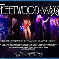 Fleetwood Mac Rumours Tribute Live
