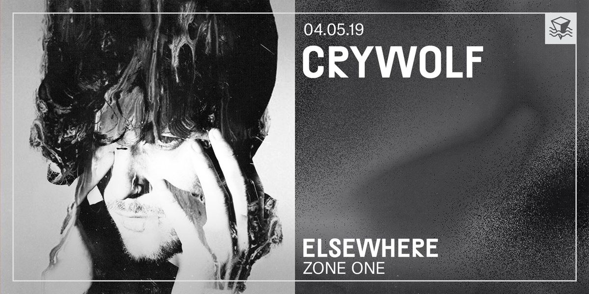 Crywolf  Elsewhere (Zone One)