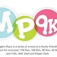 Maggies Place Packet Pickup