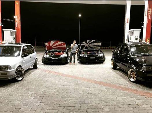 Eid Drive 2k18