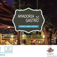 Amadoria Gastr