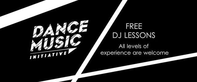 Free DJ Lessons at Auld Dubliner