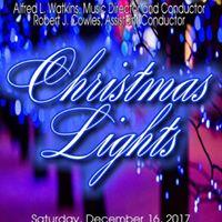 Cobb Winds Symphony Holiday Concert