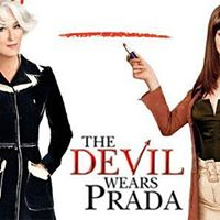 Pop Up Cinema  The Devil Wears Prada