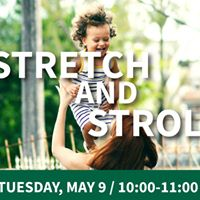 Stretch and Stroll