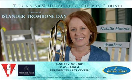 Islander Trombone Day