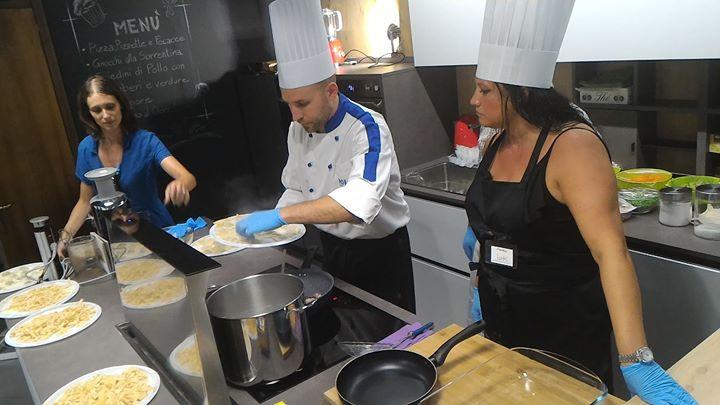 3° corso di cucina