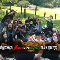 Jnoshegyi Rockerek.hu Tallkoz (Chat Point) 2017