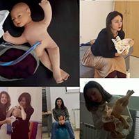 Ljudska prava u porodu u Osijeku-besplatna radionica za trudnice