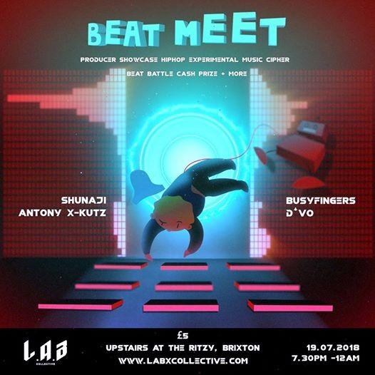 Beat Meet