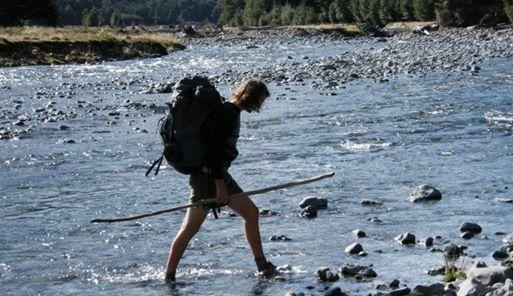 River Crossing Course -Half Day