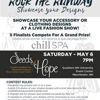 Rock the Runway Fashion Competition