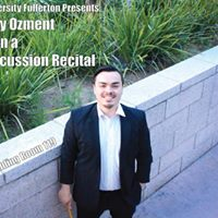 Graduate Recital