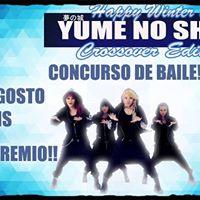 Concurso de baile Yume no shiro