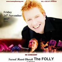 Tommy Fleming in Concert