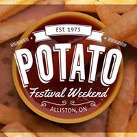 Alliston Ruban Festival - Alliston Potato Festival